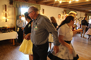 Söllingen Swingers Square Dance Club e.V.